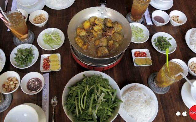 87 Nguyễn Công Trứ, P. Nguyễn Thái Bình Quận 1 TP. HCM